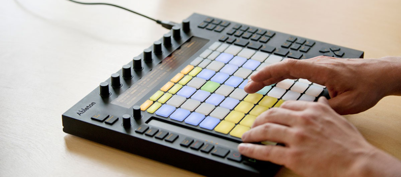 Ableton Gear In Store